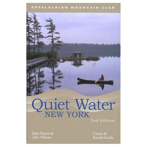 AMC QUIET WATER NEW YORK 2ND