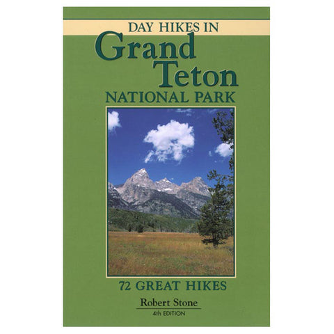 Day Hikes Grand Teton Nat'l Pk