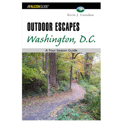 OUTDOOR ESCAPES: WASHINGTON DC
