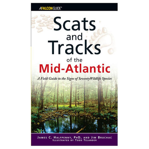 SCATS & TRACKS MID-ATLANTIC