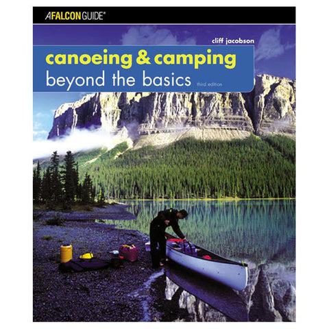 CANOEING & CAMPING 3RD