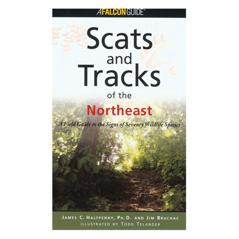 SCATS & TRACKS OF NORTHEAST