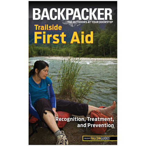 TRAILSIDE FIRST AID