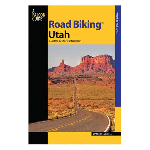 ROAD BIKING UTAH