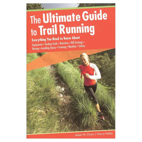 ULTIMATE GD TO TRAIL RUNNING