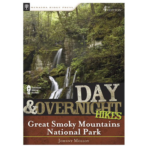 DAY&OVERNIGHT HIKES SMOKIES