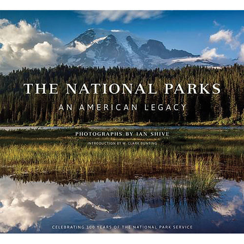 NATIONAL PARKS AMERICAN LEGACY