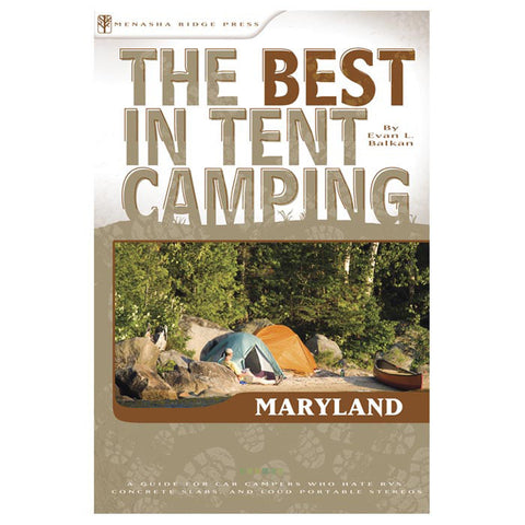 BEST IN TENT CAMP: MARYLAND