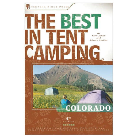 BEST IN TENT CAMP: COLORADO