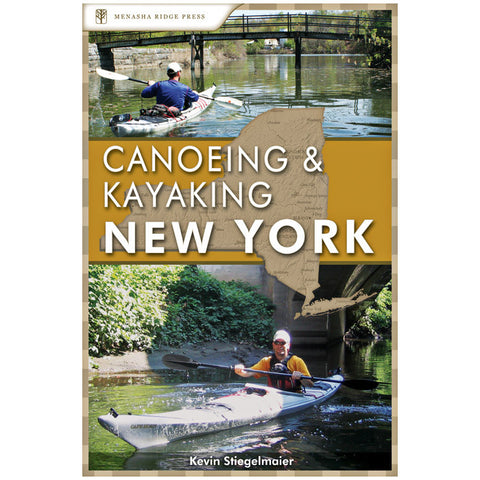 CANOEING & KAYAKING: NEW YORK