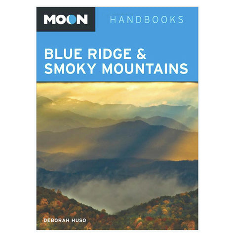 MOON BLUE RIDGE SMOKY MTNS