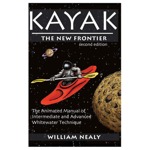 KAYAK! THE NEW FRONTIER