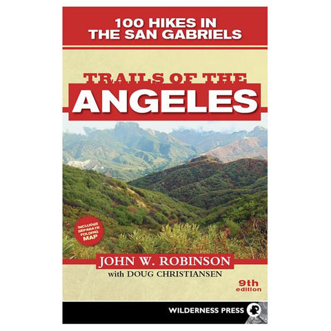 TRAILS OF THE ANGELES, 2ND