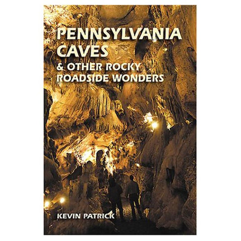 PA CAVES