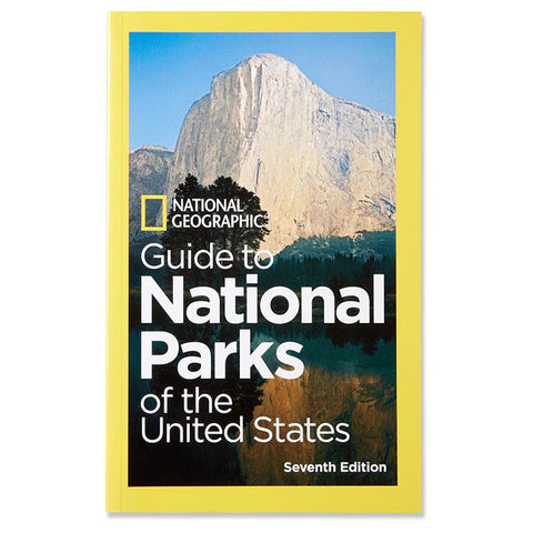 GUIDE TO NATIONAL PARKS US 7TH