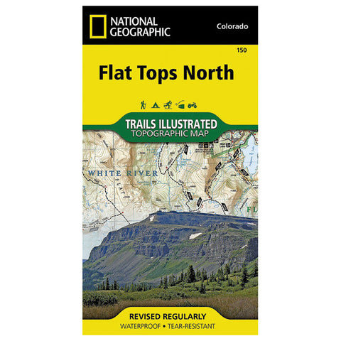 FLAT TOPS NORTH #150