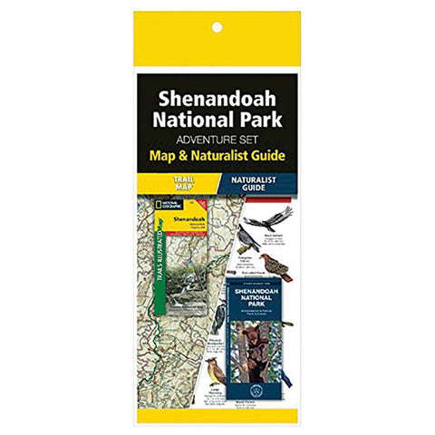 SHENANDOAH NP ADVENTURE SET