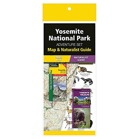 YOSEMITE NP ADVENTURE SET