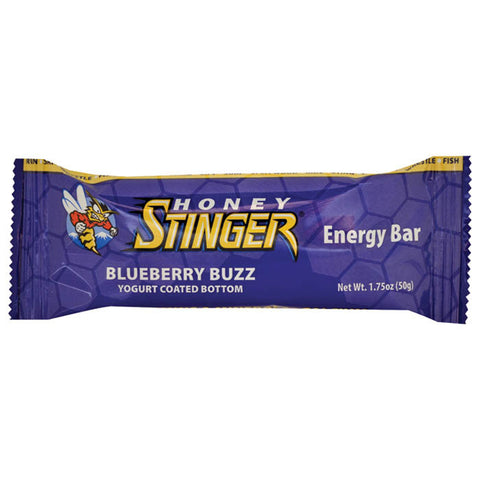 BLUEBERRY ENERGY BAR