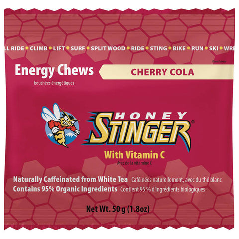 ENERGY CHEW CHERRY COLA