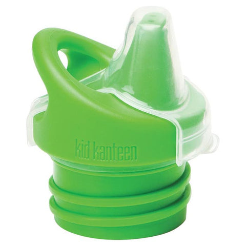 KK SIPPY LID GREEN