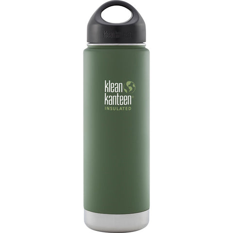 KK WIDE INSULATED 20 OZ V.GRN