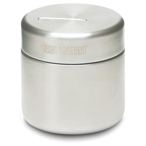 KK FOOD CANISTER 8 OZ