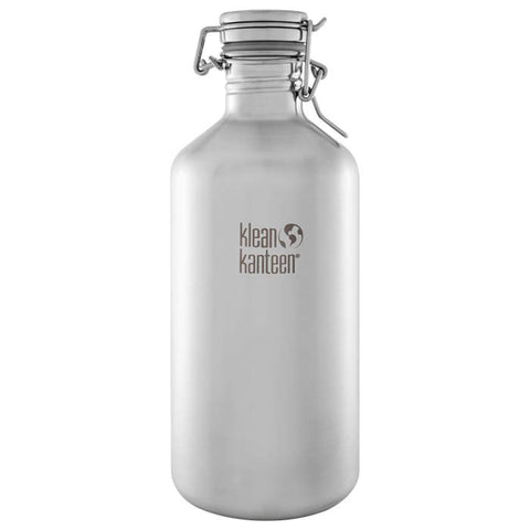 KK GROWLER 64 OZ BRUSH