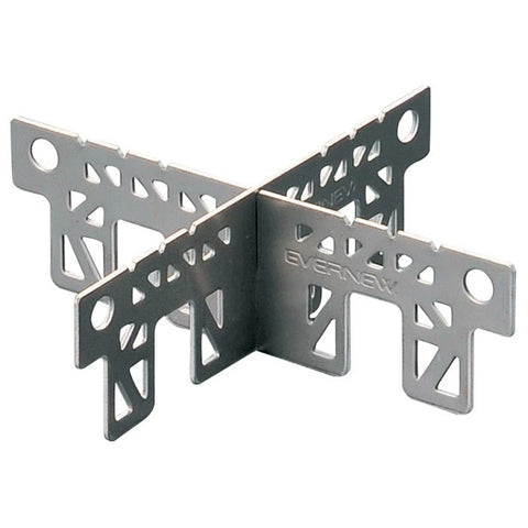 TI ALCOHOL STOVE CROSS STAND