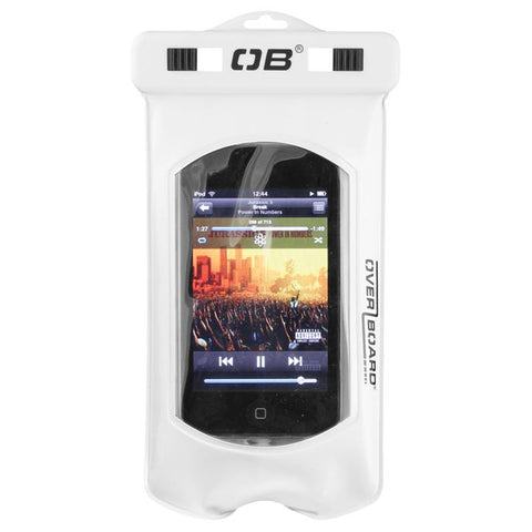 PRO-SPORT MP3 CASE WHITE