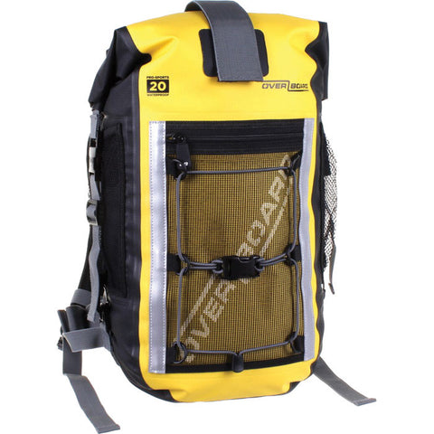 PROSPORT BACKPACK 20 L YELLOW