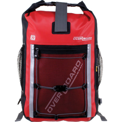 PROSPORT BACKPACK 30 L RED