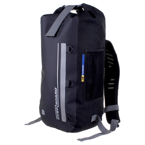 WATERPROOF PACK 20 L BLK