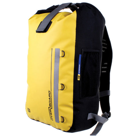 WATERPROOF PACK 30 L YLW