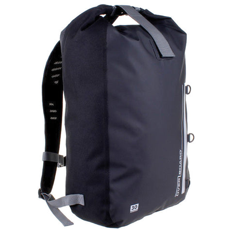 WATERPROOF PACK 30 L BLK