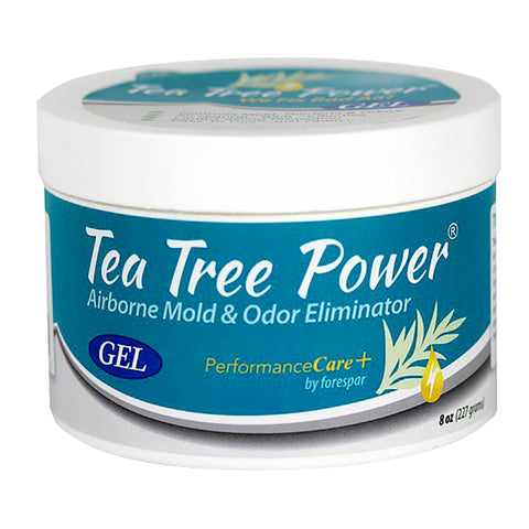 Forespar Tea Tree Power Gel - 8oz [770203]