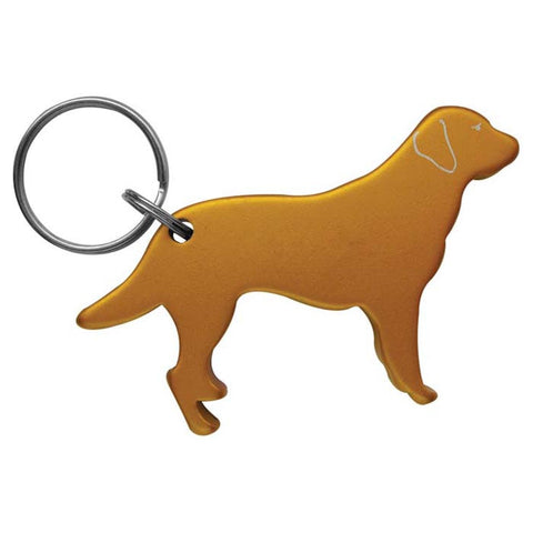 BOTTLE OPENER - LABRADOR ASST