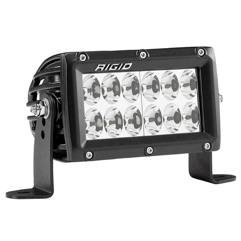 "RIGID Industries E-Series PRO 4"" Driving - Black [173613]"