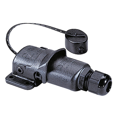 Aqua Signal Water-Tight 5-Pin Horizontal Plug Connector f/Series 80 [80100-7]