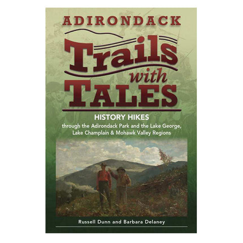 ADK TRAILS WITH TALES