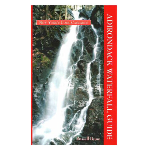 ADIRONDACK WATERFALL GUIDE