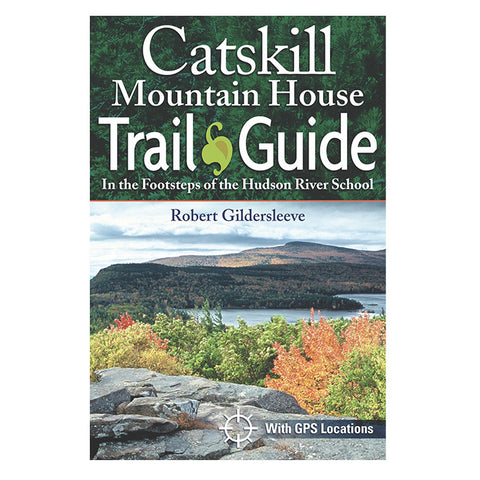 CATSKILL MOUNTAIN HSE TRAIL GD