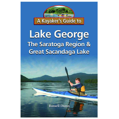 KAYAKER'S GD: LAKE GEORGE