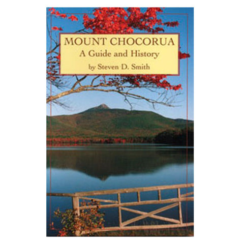 MT CHOCORUA GUIDE & HISTORY