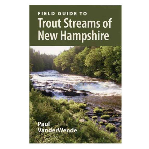 FLD GD TROUT STREAMS OF NH