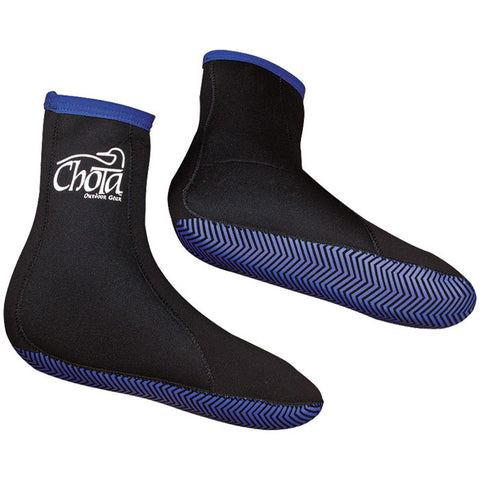 RIVER RUNNER NEO SOCK - 11