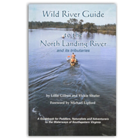 RIVER GUIDE TO N. LANDING RIVE