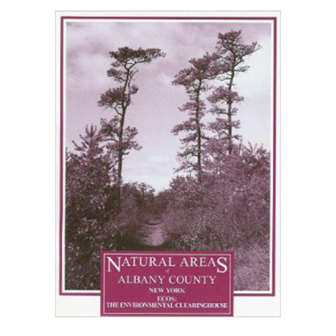 NATURAL AREAS OF ALBANY CO.