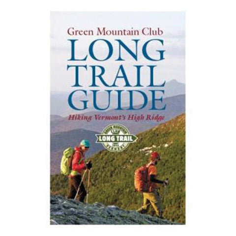 GUIDE TO VERMONT LONG TRAIL