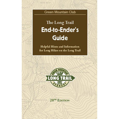 LONG TRAIL END-TO-ENDERS 20TH